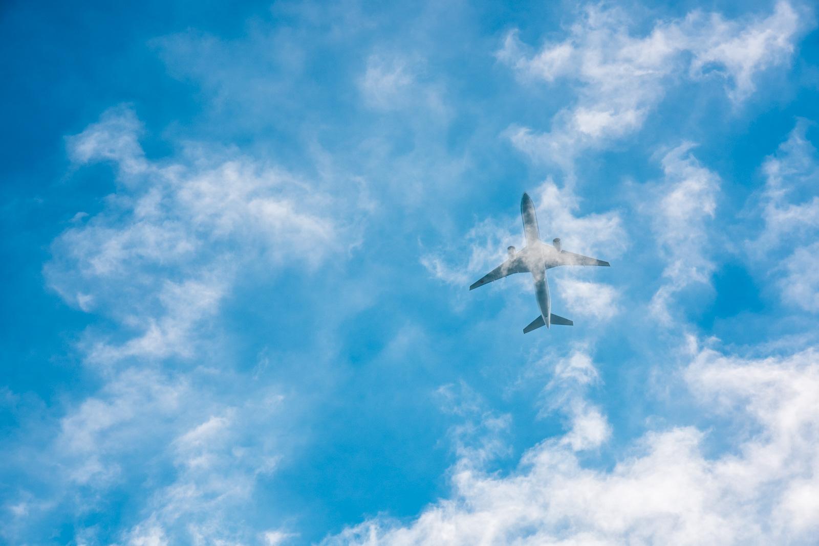 羽田周辺で飛行機を撮影してみる/若洲海浜公園:東京ゲートブリッジも狙いたくて