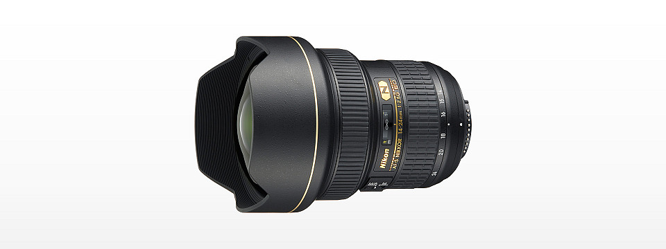 紅葉に備え購入を検討している超広角ズームレンズAF-S NIKKOR 14-24mm f/2.8G ED